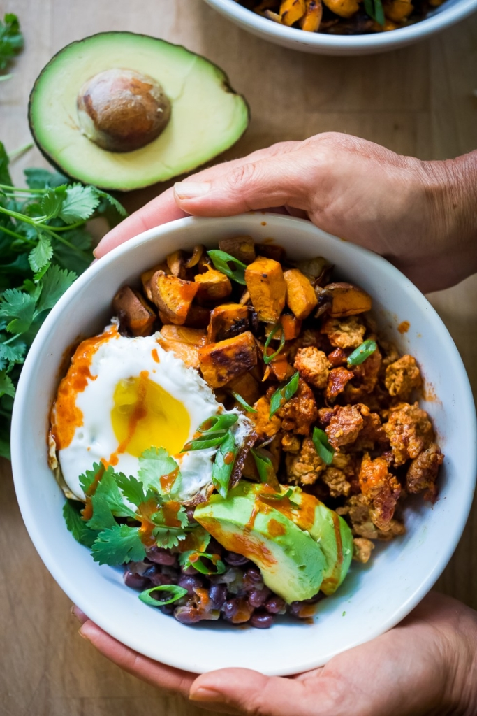 Mexican-Breakfast-bowl