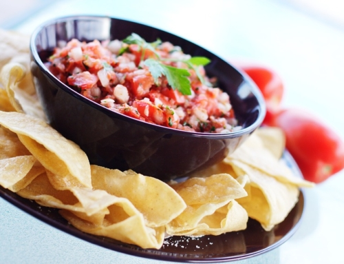 Top 3 Stellar Homemade Salsa Recipes