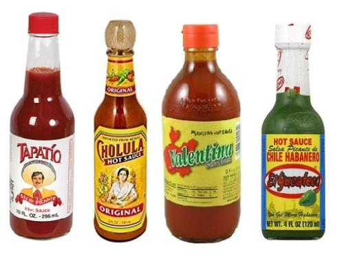 Your Guide to Mexican Hot Sauce